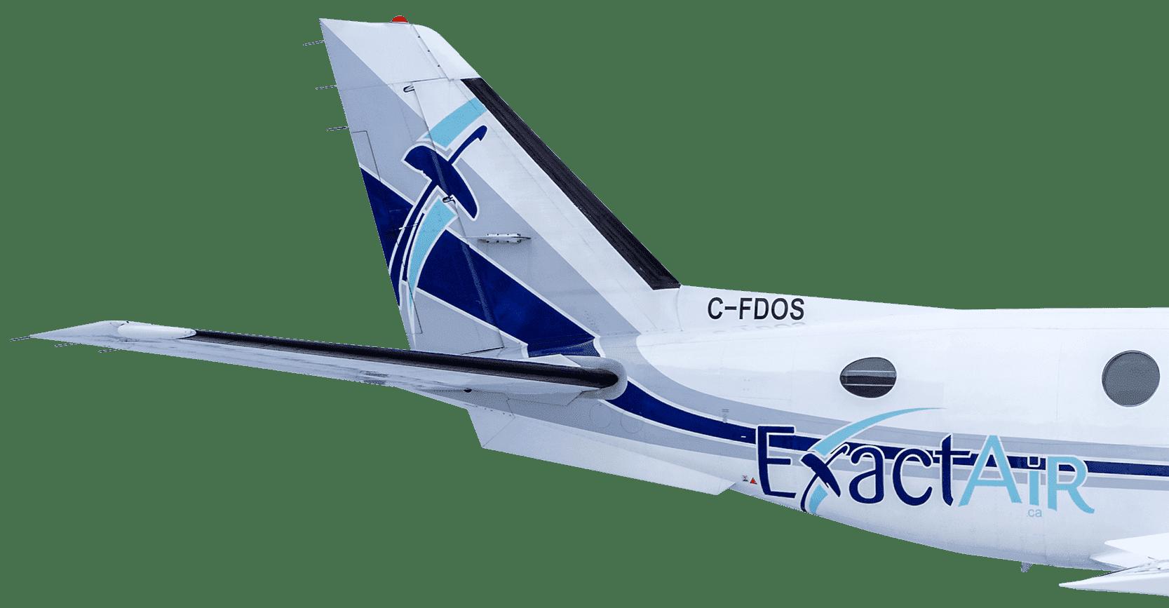 Avion Exactair